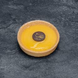 Tartelette finger citron meringuée, 2 pièces, 230g