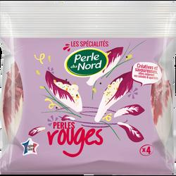 Endive rouge spéciale salade, France, 4 pièces