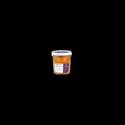Marmelade de mandarine MATIN DES PYRENNES, 370g