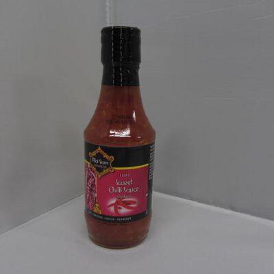 sauce chilli thai