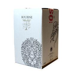 IGP CHATEAU ROUBINE 2018 ROSE 5L