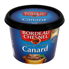 Bordeau Chesnel Rillettes De Canard , 220g
