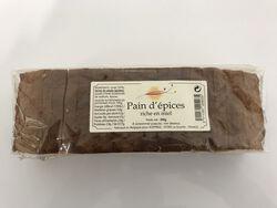PAIN D EPICES 55% MIEL