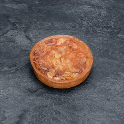 Tartelette poire amande, 2 pièces, 250g