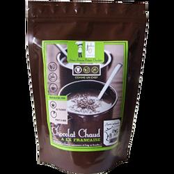 Chocolat chaud à la française JULES O FOURNEAUX, 230g