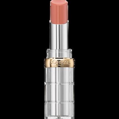 Rouge à lèvres color riche shine add 112 only in paris nu L'OREAL PARIS