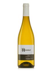 Vin Blanc IGP Pays D'Oc Viognier Domaine Hondrat Villeveyrac 75 cl