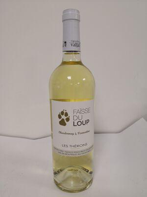 IGP Pays d'Oc - Faïsse du loup - Chardonnay & Vermentino