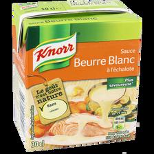 Knorr Sauce Au Beurre Blanc , 30cl