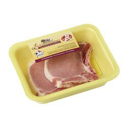 Côtes premières porc Label Rouge RILLETTES GORRONNAISES x2 - France