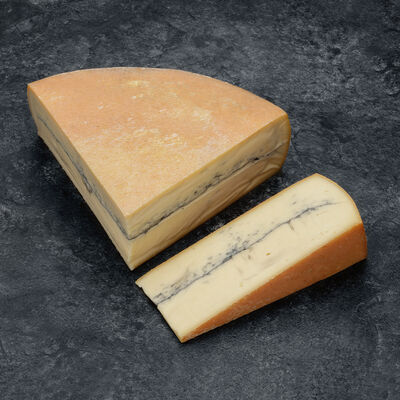 Morbier Juramorbier AOP, lait cru, 29%MG