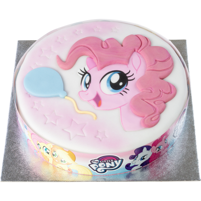 "Gâteau ""My Little Pony"", 800g"