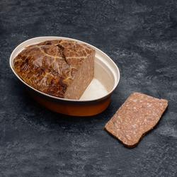 Pâté à l'ancienne recette basque