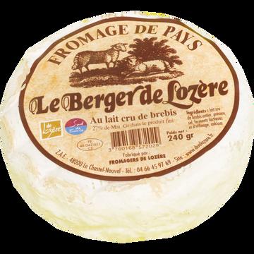Head & Shoulders Le Berger De Lozere, 240g