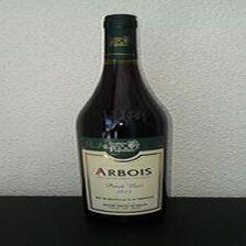 Vin rouge du Jura Arbois AOC Pinot Noir Fruitière Vinicole de Pupillin 75cl