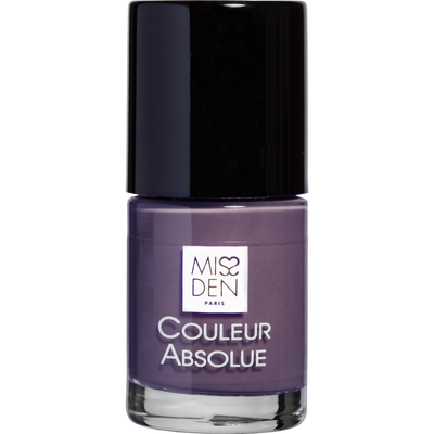 Vernis couleur absolue taupe retro, MISS DEN