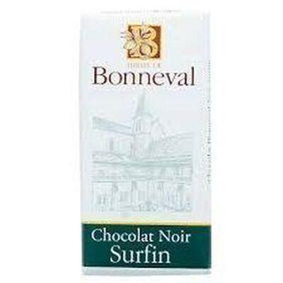 CHOCOLAT TABLETTE SURFI NR 100