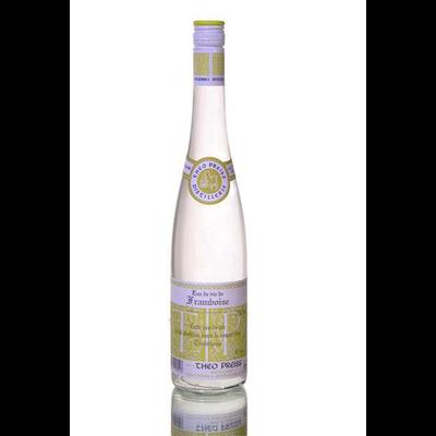 Eau de vie de framboise THEO PREISS, 45°, bouteille de 70cl