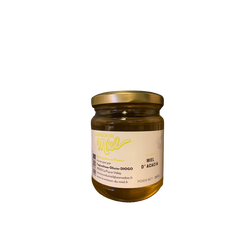 Miel d'acacia API VELAY, 250g