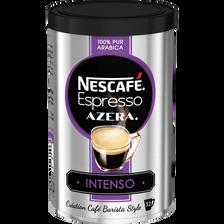 Espresso intenso NESCAFE, boîte de 95g