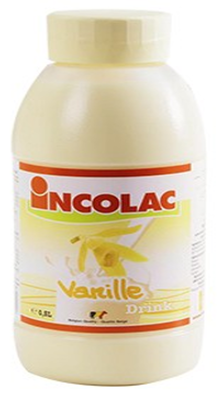 INCOLAC VANILLE 50CL