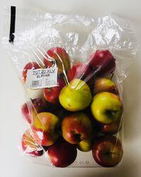 Pomme Elstar, LA POMMERAIE NANTAISE, calibre 115/135, catégorie 1, Pays-Bas, sachet 2kg