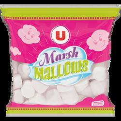Chamallows Marshmallows U, 300g