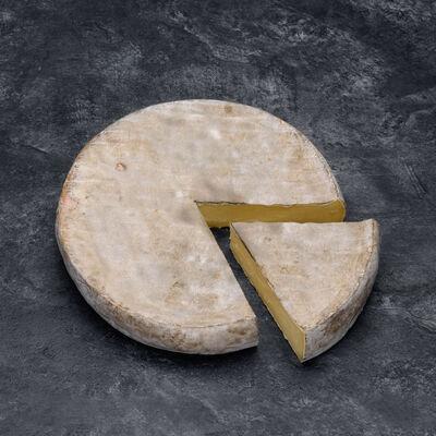 Saint Nectaire AOP laitier au lait pasteurisé LA CHAUMETTE, 28%MG,