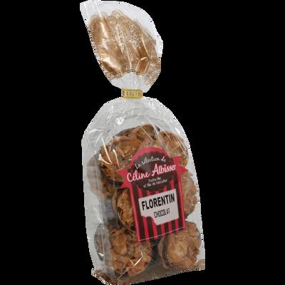 Florentin biscuiterie ALBISSER, 200g