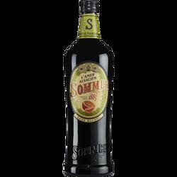 Amer bière Alscacien sans alcool, SOMMER, 1l