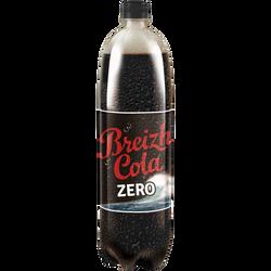 Breizh Cola zéro, bouteille en plastique de 1,5L