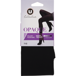 COLLANT ULTRA OPAQUE U COLLECTION