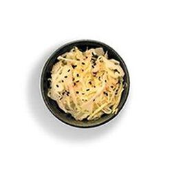 Salade de choux et carottes 145g SUSHIMARKET