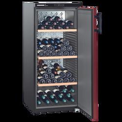 Cave à vin de vieillissement liebherr vinotech wk161 164Cave à vin de vieillissement liebherr vinotech wk161 164