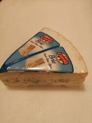 Brie bleu de vache Pasteurisé 38 % mg
