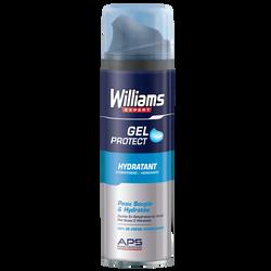 Gel à raser hydratant WILLIAMS, 200ml