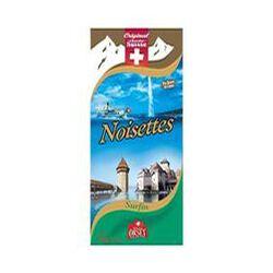 Original Chocolat Suisse ORSET, aux noisettes