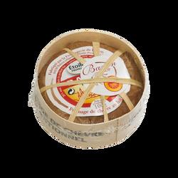 Banon de chèvre AOP au lait cru L'ETOILE DE PROVENCE, 20%MG, 100g