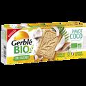 Gerblé Sablé Coco Pavot Bio Gerble, 132g