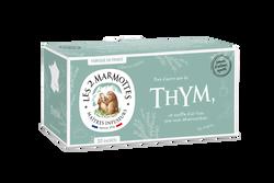 Thym / Thyme
