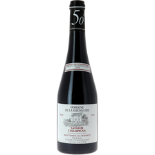 Vin rouge Saumur Champigny AOP DOMAINE DE LA SEIGNEURIE, bouteille de50cl