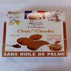 Croc' Cooki LUCIEN GEORGELIN 375g