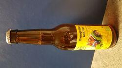 BIERE ACHILLE 33CL bière blonde