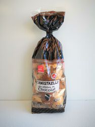 Canistrelli  au Chocolat 350g
