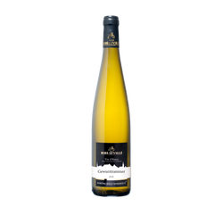 CVT Alsace Gewurztraminer AOP blanc M.Rolli Windholtz 2018 75cl