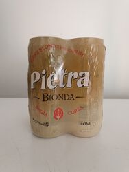 PIETRA BIONDA 4X33CL