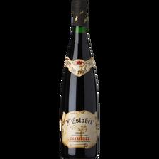 Vin rouge AOP Languedoc Cabrières Estabel, 75CL