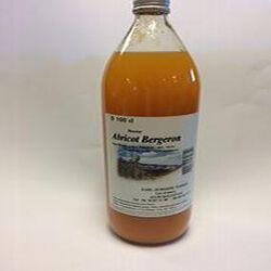 nectar abricot bergeron 1L DOMAINE VERRIER