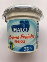 CREME FRAICHE EPAIS.10CL MALO