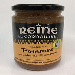 """CONFITURE """"POMMING"""" GELEE DE C"""